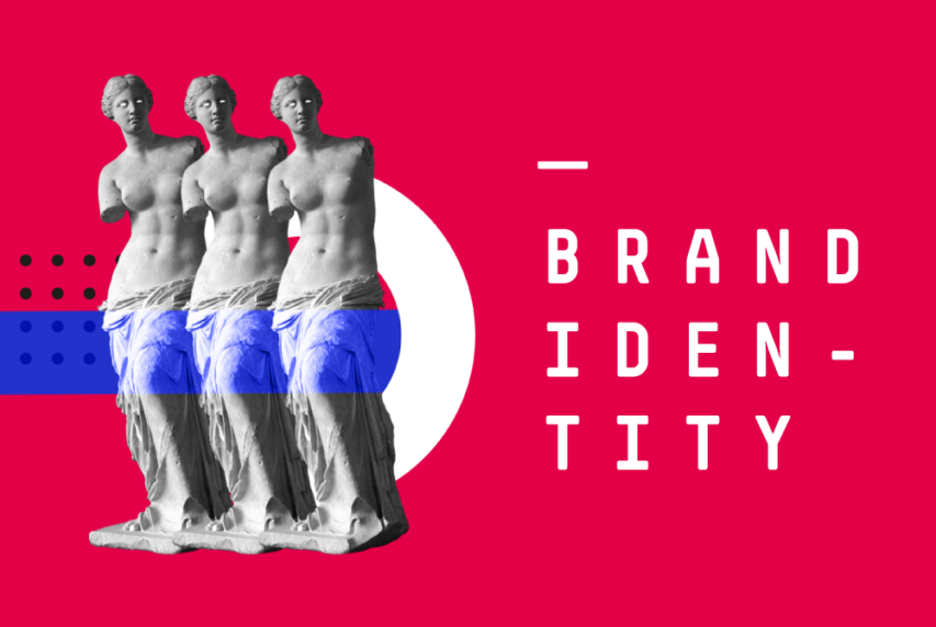 Brand Identity: come costruire l'identità del proprio marchio
